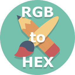 RGB to Hex Converter