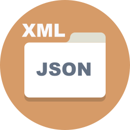 XML to JSON Converter