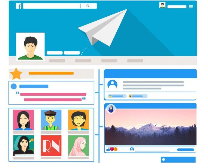 101 Profile Creation Sites List 2020 [High PR] to Get Backlinks