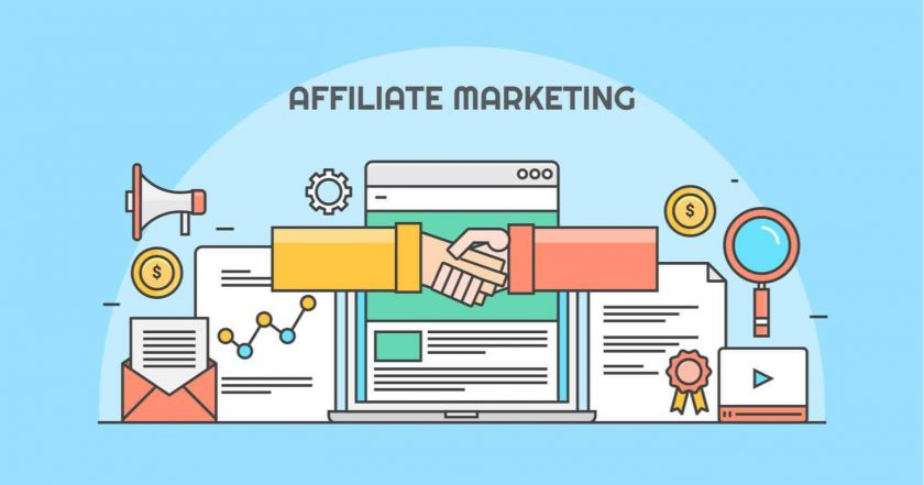 5 Best Affiliate Programs to Make Money Online Fast