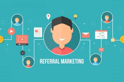 How to Get Referrals Online Free and Fast (2020)