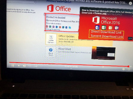 How To Get Microsoft Office For Free 18