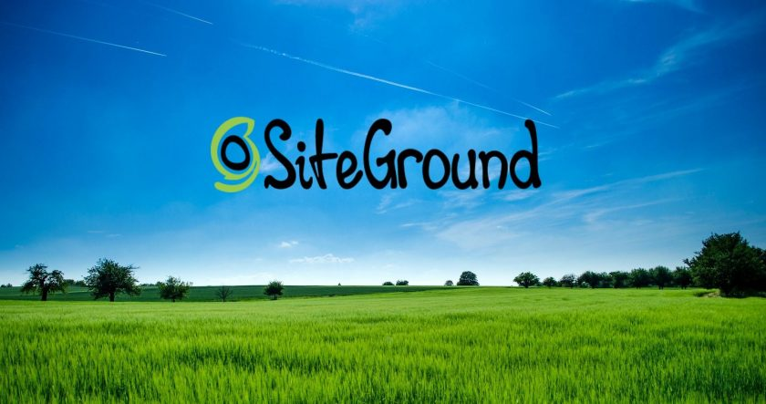 SiteGround Hosting Review 2020
