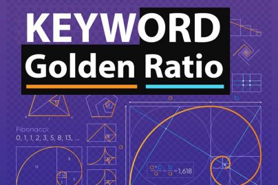Keyword research -Keyword Golden Ratio(All you need to know)