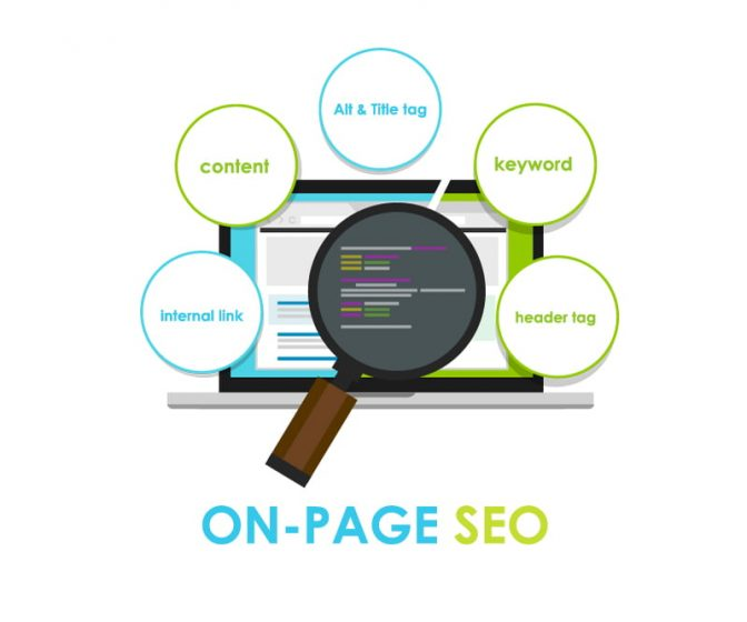 On-page SEO for dummies 2020(All you need to know: beginner)