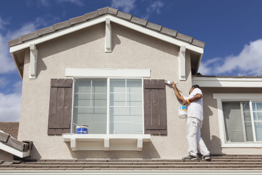 BHow to Start a Profitable Painting Company