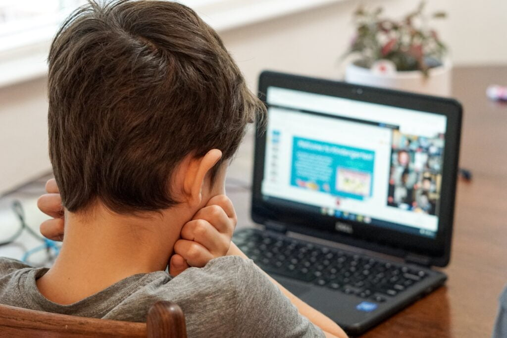 Protect Children Online Safety: What No One Is Talking About 2