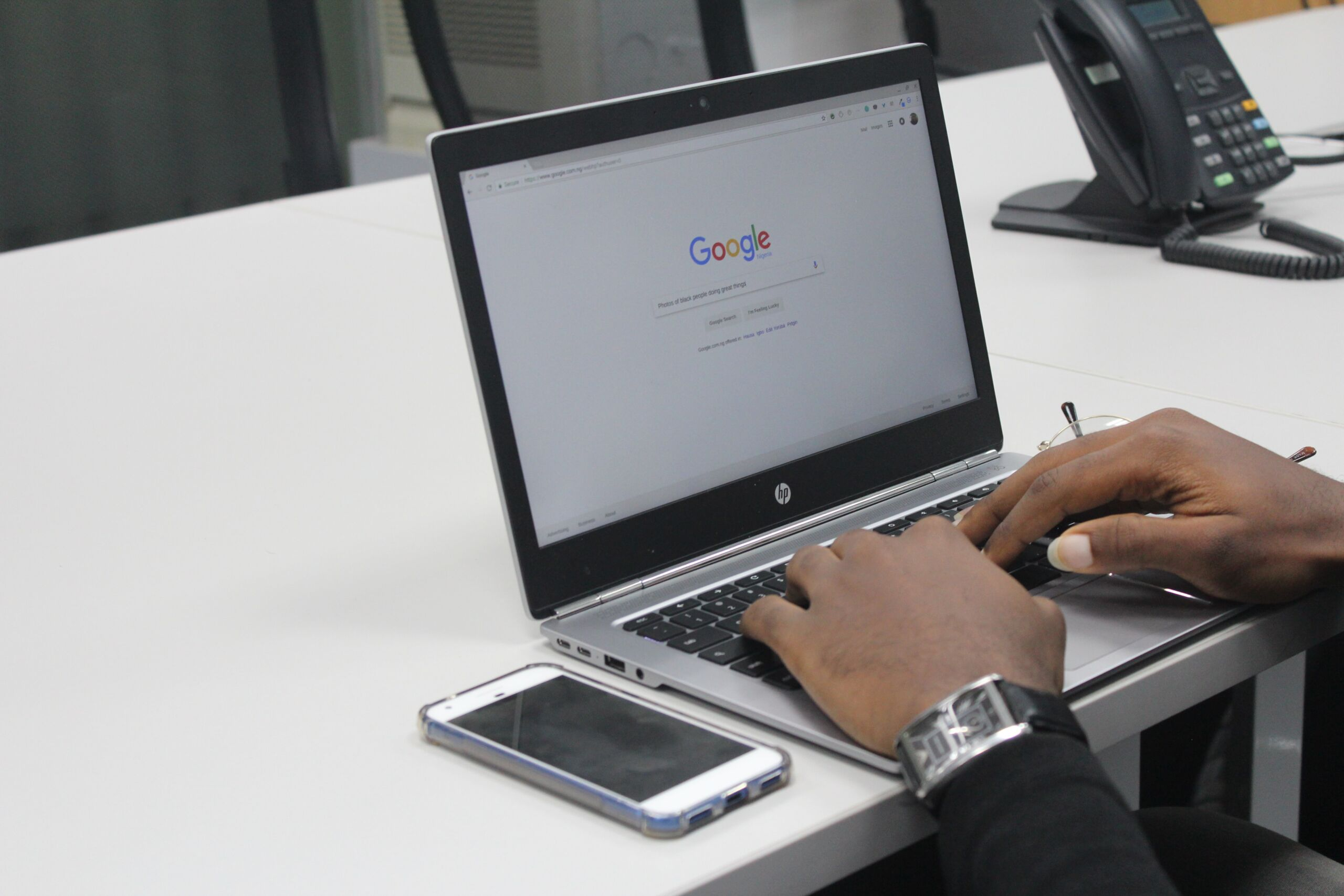 5 Ways To Improve Your Local Ranking On Google Google My Business 2
