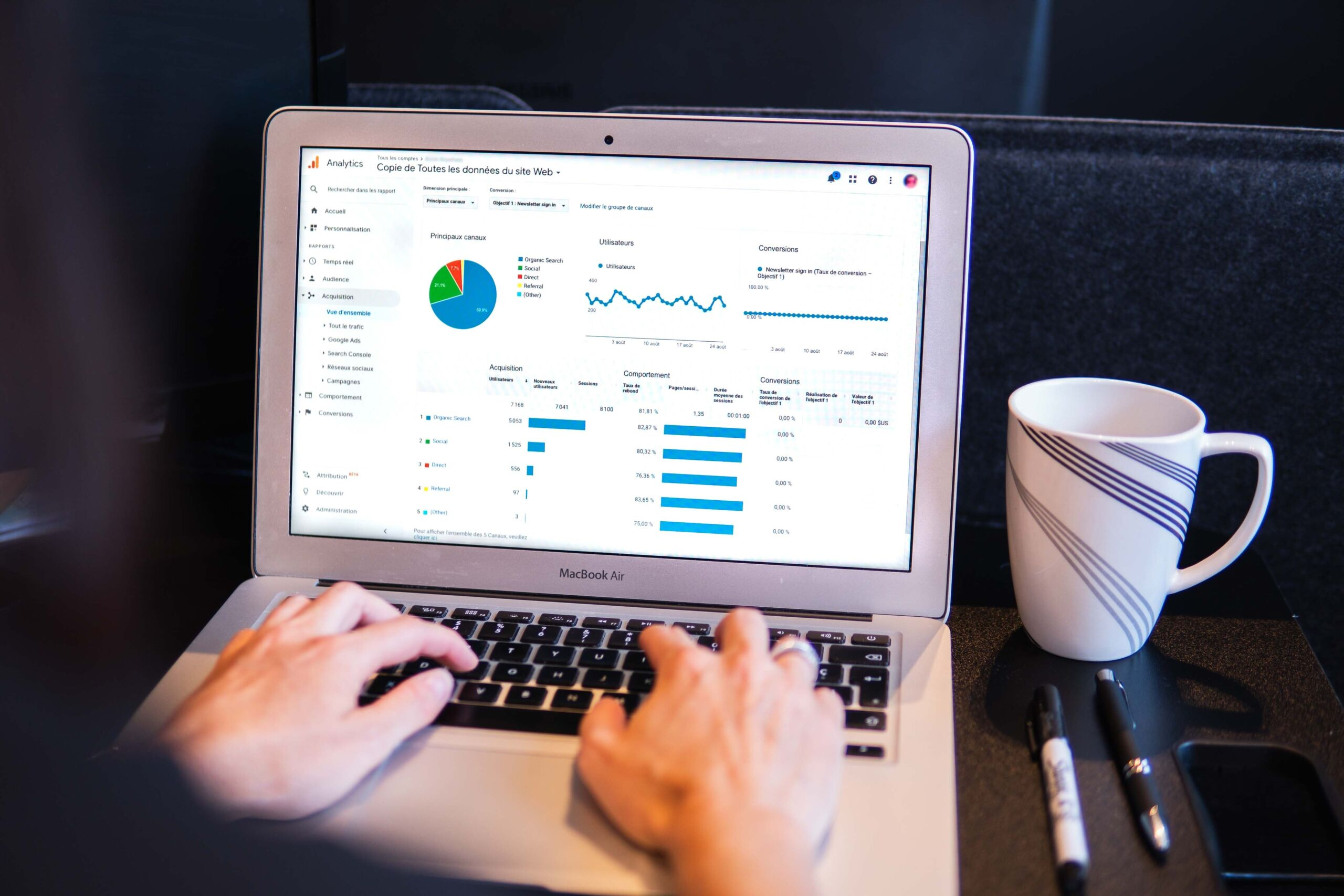Analyze This 9 Major Benefits Of Web Analytics 2