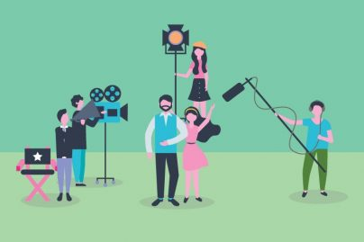 All The Insider Tips About Making A Short Film