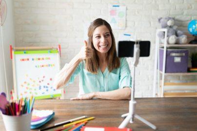 The Best Side Hustles For Teachers To Earn Money From Home