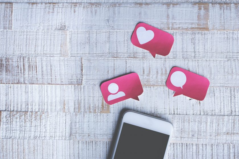 5 Social Media Platforms For Marketers To Use In 2021