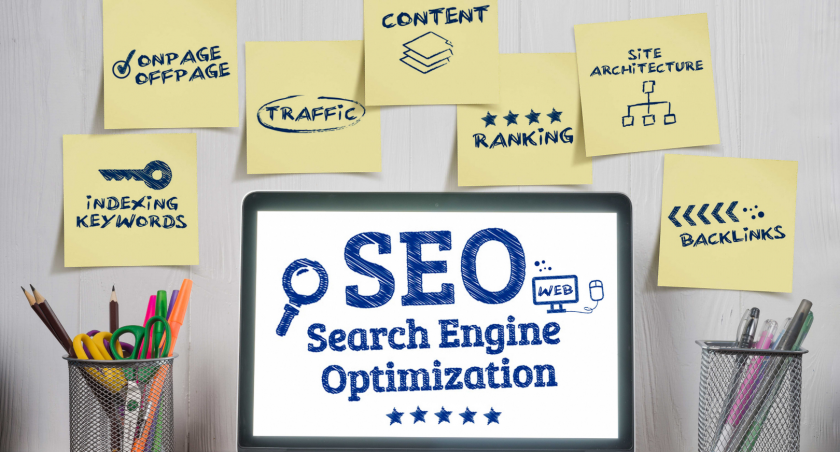 The 6 Best Tools For Seo Optimization
