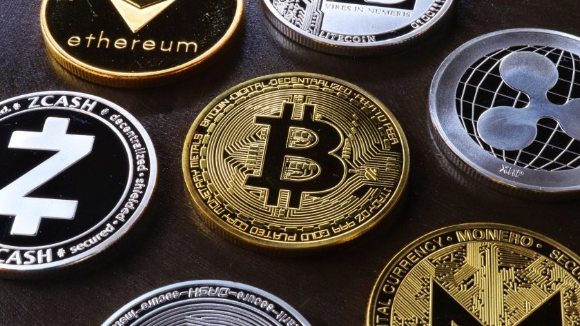 Best Cryptocurrency Trading Platforms