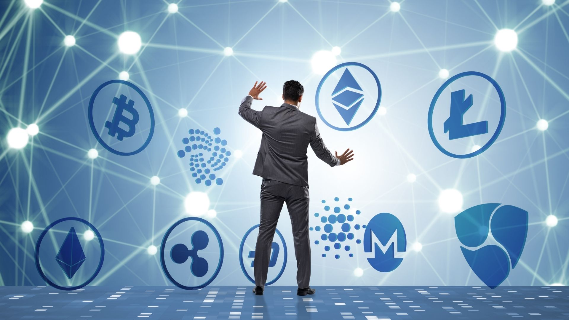 Which Cryptocurrency Should I Invest In In 2021
