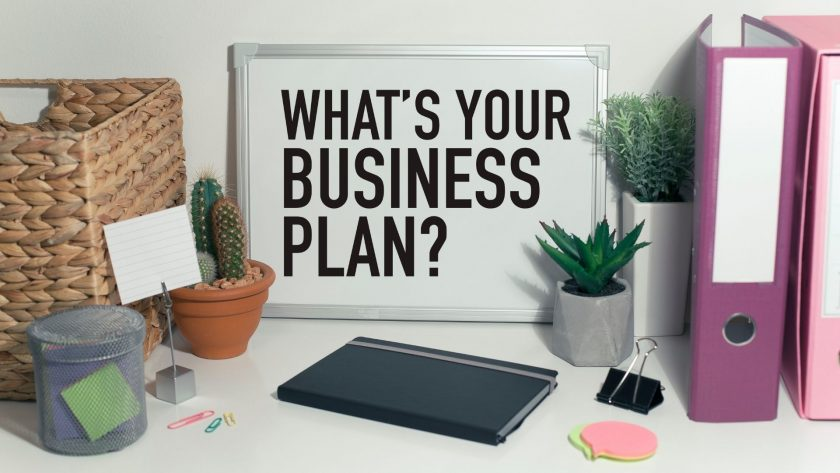 8 Essential Benefits Of Creating A Business Plan