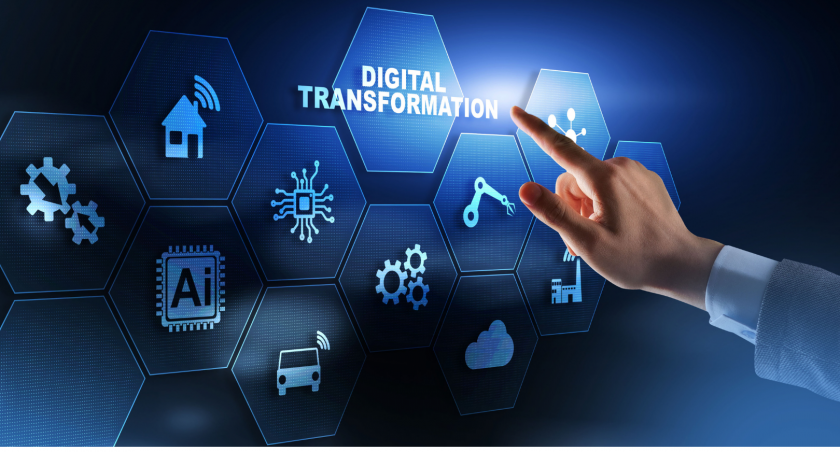 8 Things To Know Before Embarking On Digital Transformation