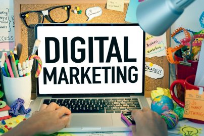 Digital Marketing Strategies For Nonprofits 1