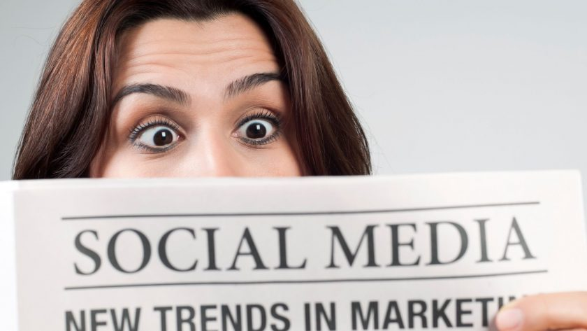 Top Social Media Statistics Every Marketer Should Know