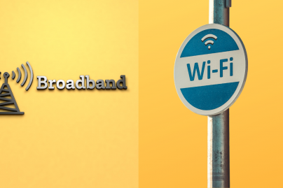 What Is The Difference Between Broadband And Wifi