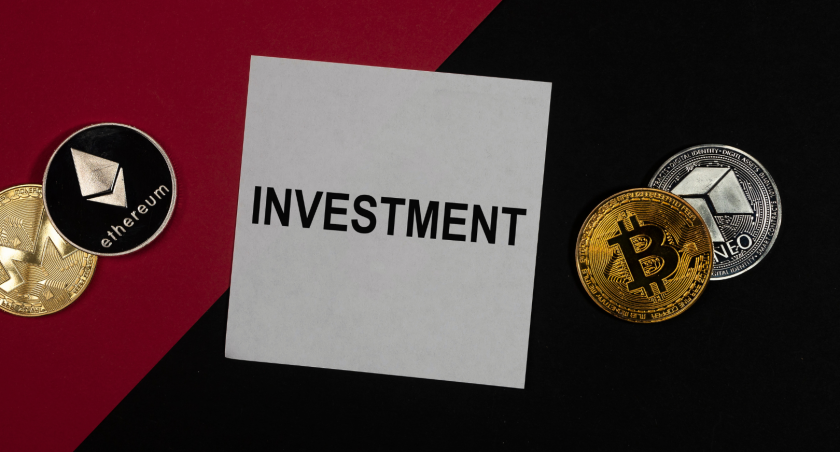 Is Crypto Investing Only For The Rich? Think Again