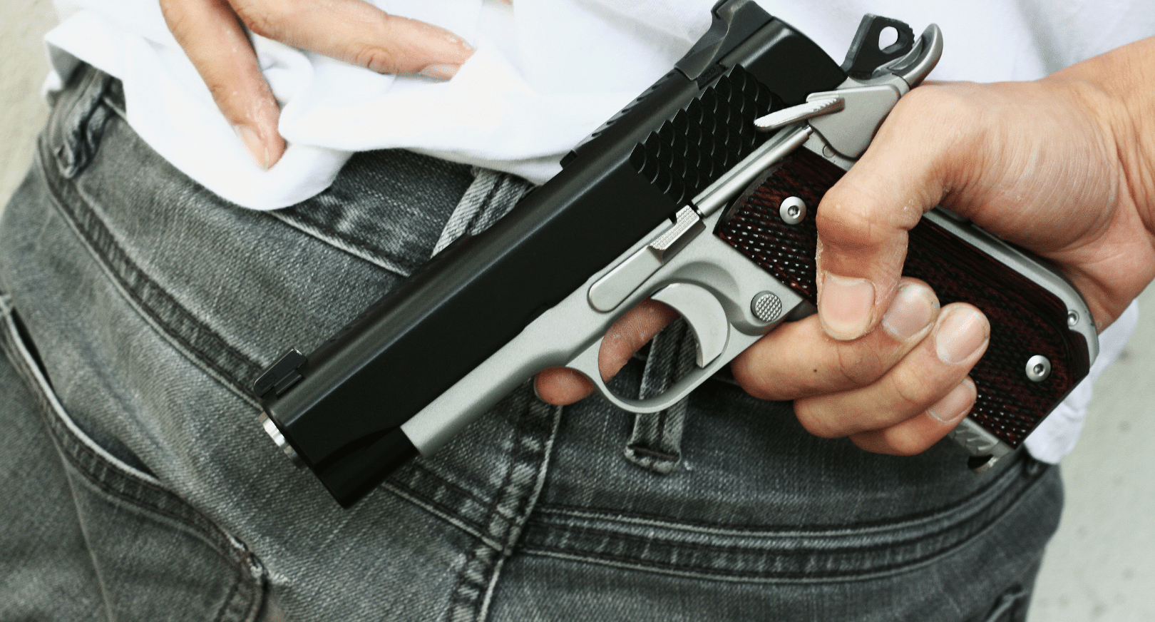 Federal Firearms License (ffl)—what You Need To Know 2