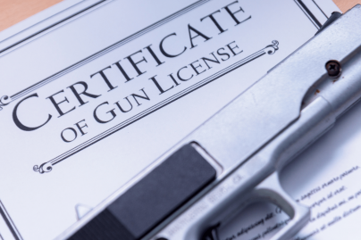 Federal Firearms License (ffl)—what You Need To Know