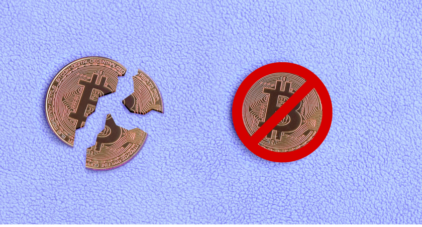 Why is China banning Bitcoin?