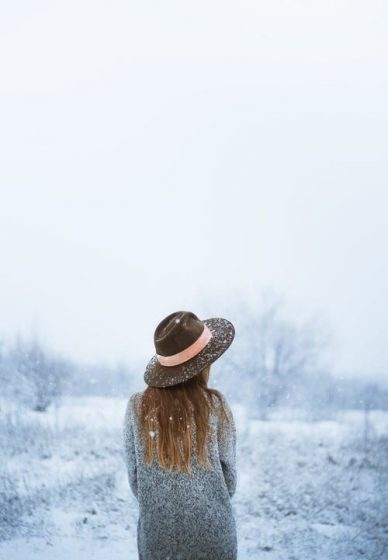 Can you wear hat in winter? Read on to find out