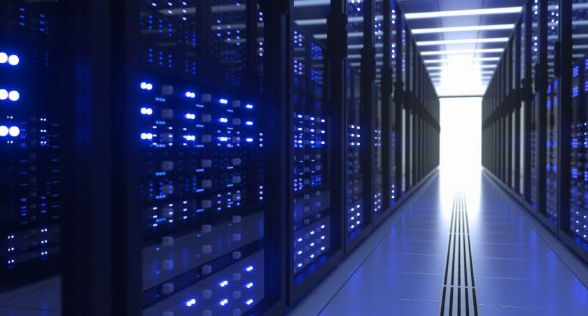 Hosting On A Virtual Private Server