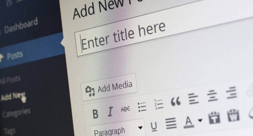 How To Building Websites With Wordpress