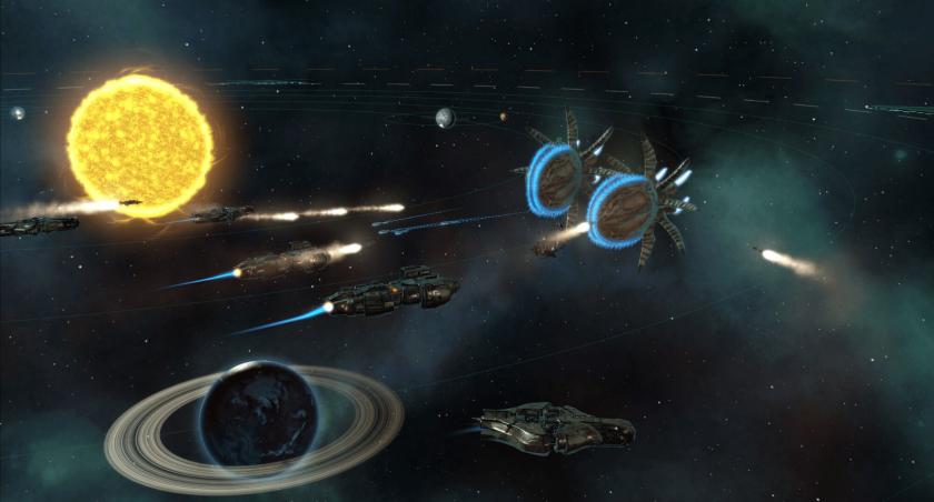 How To Split And Merge Fleets (stellaris)